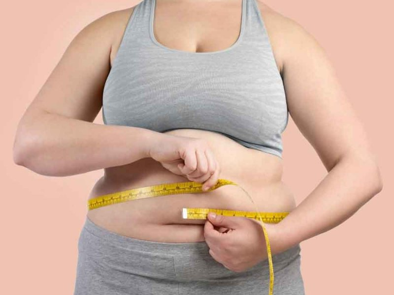 Женьшень поможет в борьбе с ожирением