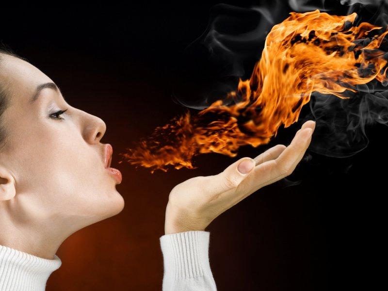 Изжога: почему возникает и что с ней делать