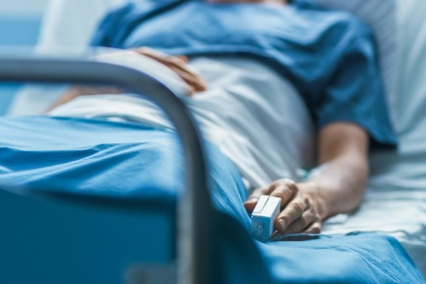 Названы самые распространенные симптомы рака желудка