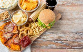 5 любимых продуктов, которые на самом деле вредны