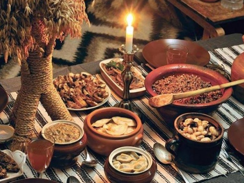 Диетолог рассказала, что есть в Рождественский пост, чтобы сохранить здоровье