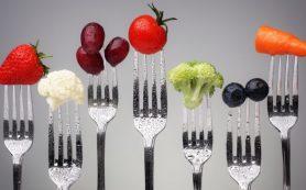 Ученые рассказали, сколько растений должно быть на вашей тарелке