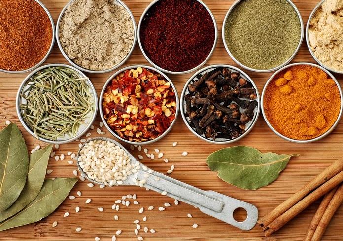 Пряности – вкус и польза для организма