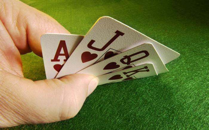 Зависимость от азартных игр – как туда добраться?