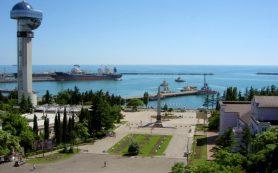 Реалии жизни на черноморском побережье