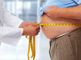 Более чем половине россиян грозит ожирение