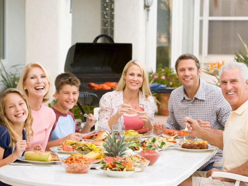 Диетолог сообщила о схеме здорового питания на день