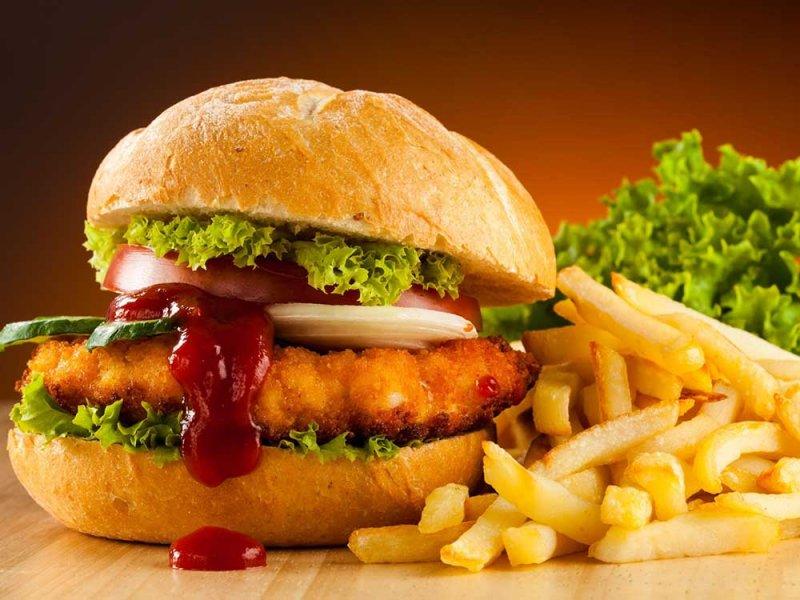 «Пустые калории» захватили все уголки планеты