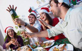 Как подготовить печень к праздникам