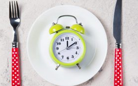 Периодическое голодание помогает снизить инсулинорезистентность