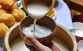 Верблюжье молоко может быть супер-продуктом, полезным от воспаления