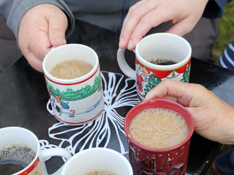 Доказано: кофе помогает от запоров