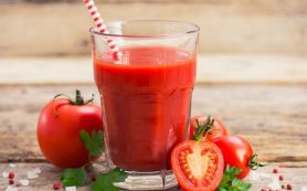 Не только кровавая Мэри: польза томатного сока
