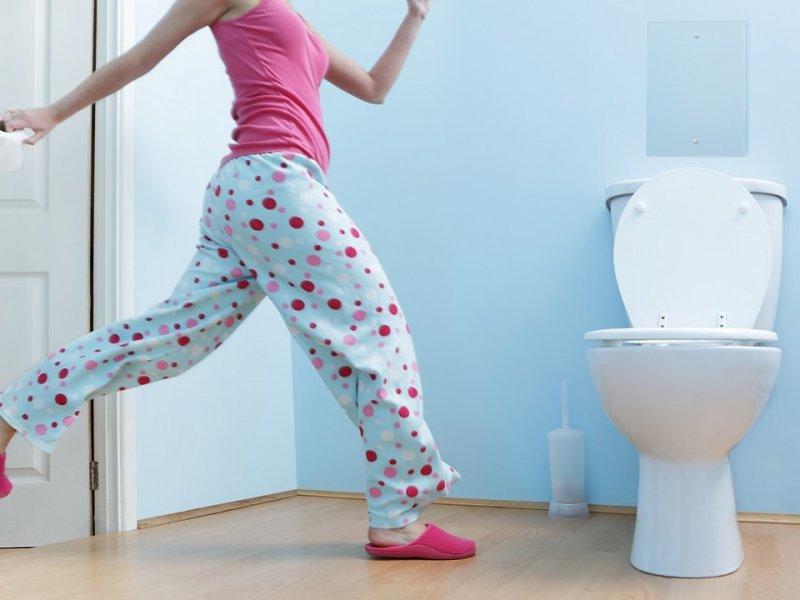 По-большому: как реже ходить в туалет