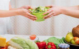 Веганам угрожает риск дефицита витамина В12