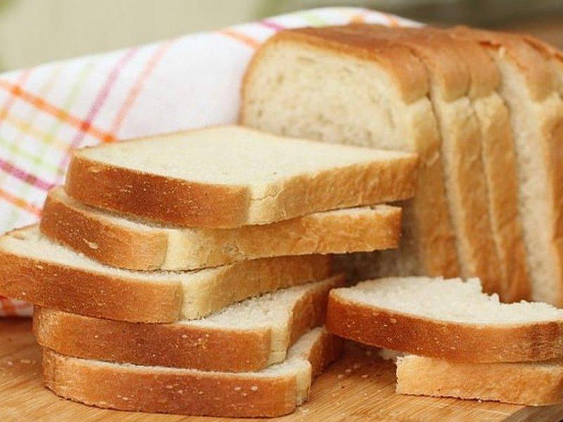 Белый хлеб каждый день грозит бессонницей