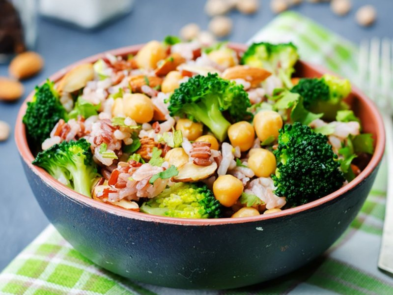 5 признаков того, что вы едите слишком мало овощей
