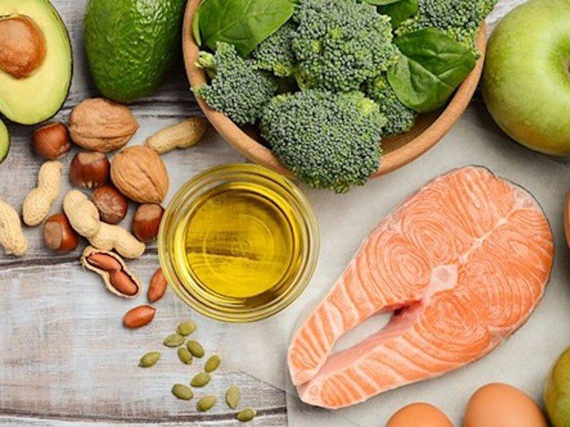 Виды жиров и их источники