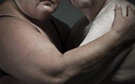 У половины американцев будет ожирение через 10 лет
