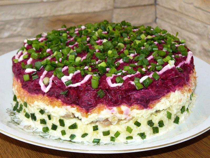 Диетолог назвала самое опасное блюдо на новогоднем столе