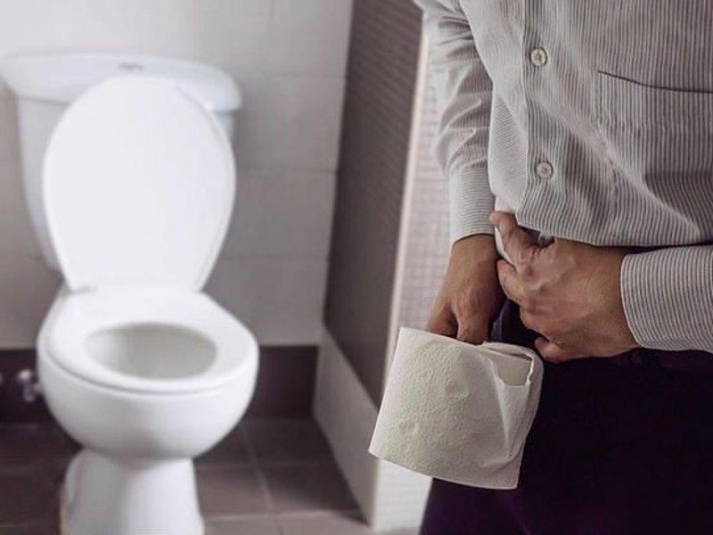 Новый тест определит причину диареи за считанные часы
