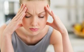Психологические причины физического недомогания