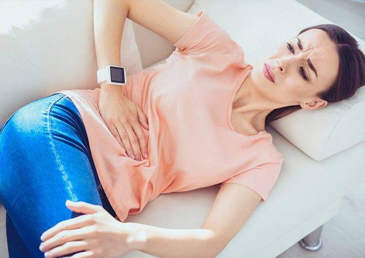 Бывает бессимптомной. Как понять, имеется ли у вас язва желудка?