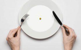 Краш-диеты могут привести к камням в желчном пузыре