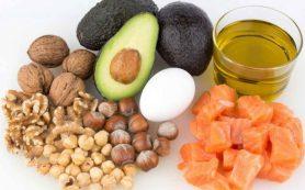 Диета с низким содержанием углеводов уменьшает жир в печени