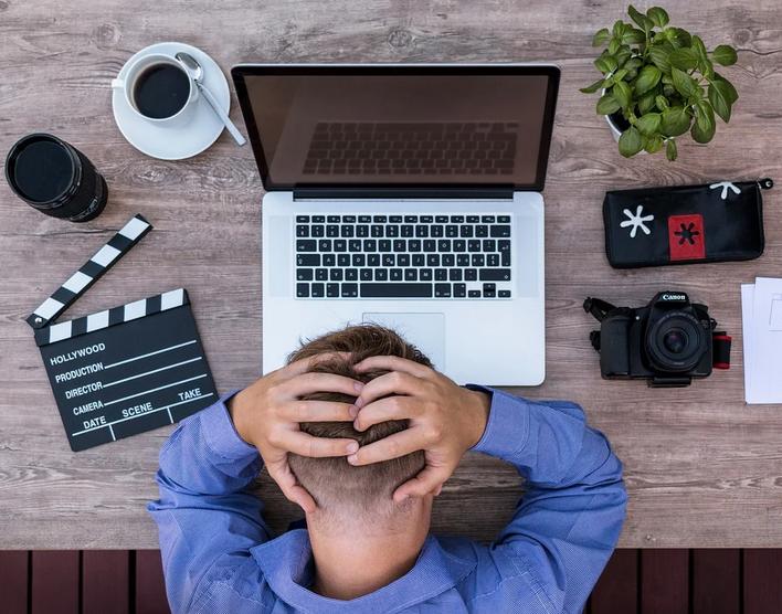 Действительно стресс вызывает язву желудка?