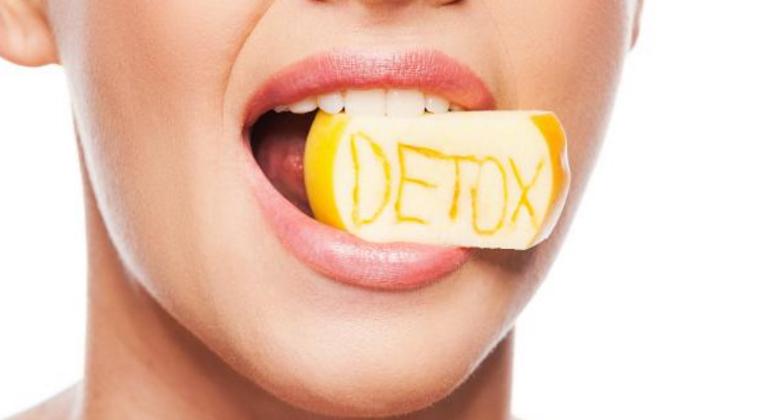 Как очистить кишечник от токсинов за 1 неделю