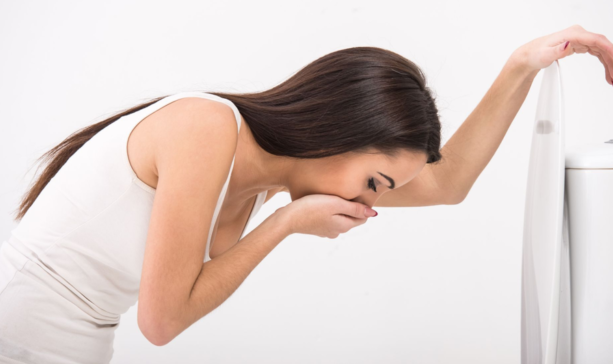 10 простых средств для избавления от тошноты