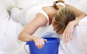 Четыре простых природных средства, помогающих при язве желудка