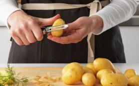 Обычный картофель быстро снимает боли при язве