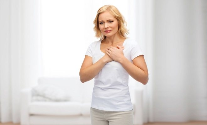 Медики назвали привычки, провоцирующие изжогу