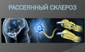 Слухи и мифы о рассеянном склерозе