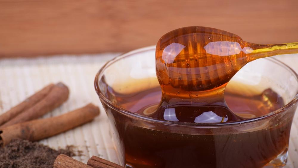 Как улучшить работу ЖКТ с помощью меда