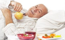 Диета, которая способствует выздоровлению после различных заболеваний ЖКТ