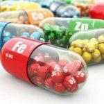 Витамины, которые необходимы при гастрите