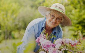 Помощь больному и престарелому родственнику