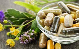В чем преимущества растительных лекарственных средств