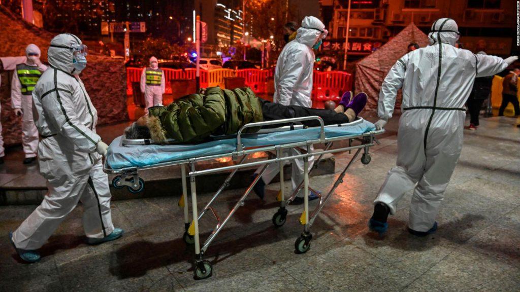 Коронавирус в мире: Россия обогнала Китай по количеству заразившихся