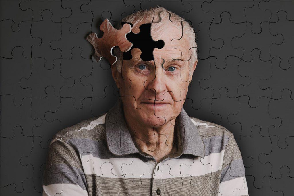 Деменция: как эффективно противостоять болезни?