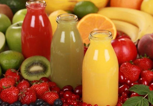 Названы соки, полезные для желудочно-кишечного тракта