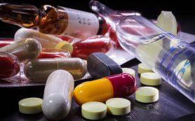 Лекарственные вещества — испытания и тесты