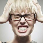 Для защиты от язвы избегайте стрессов