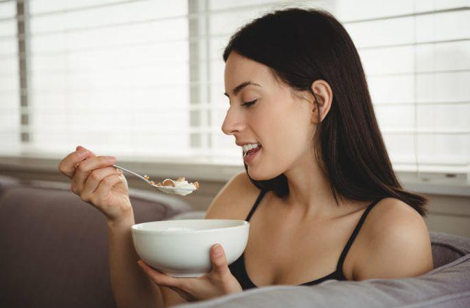 Названы продукты, снижающие кислотность желудка