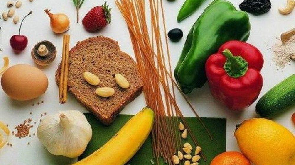 Продукты, которые помогают очистить желудок