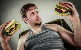Язва желудка – следствие неправильного образа жизни