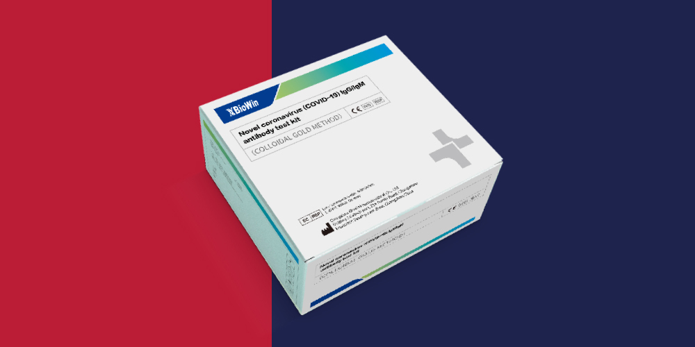 Экспресс тесты на коронавирус